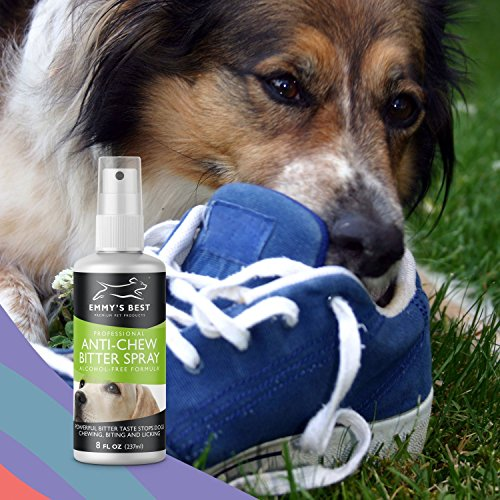 Zoom IMG-2 repellente per cani spray emmy