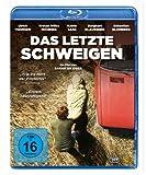 Das letzte Schweigen [Edizione: Germania]
