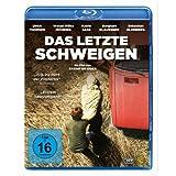 Das letzte Schweigen [Blu-ray]