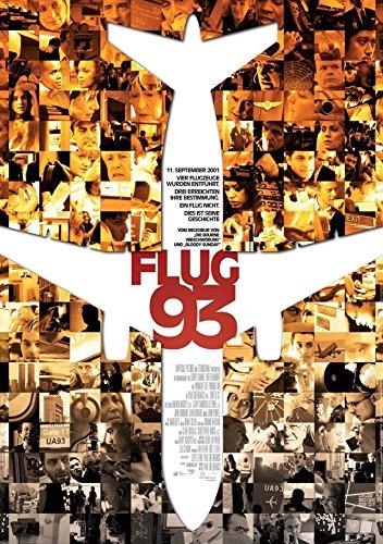 Bild von Flug 93             Dvd Rental