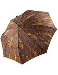 Paraguas de Stock de la pantalla para mujer exotic long ca Pierre Cardin