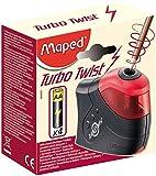 Anspitzer Turbo Twist Elektrisch, Ohne Batterie
