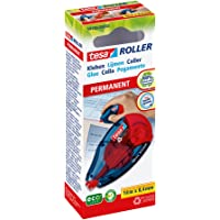 Tesa 59100-00005-06 Colla Roller Ricaricabile Permanente