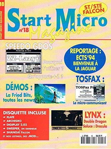start-micro-magazine-n18-juin-1994-speedo-gdos
