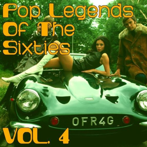 Pop Legends of the Sixties Vol.4