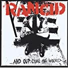 And Out Come The Wolves-20th Anniversary-180g [Vinyl LP]