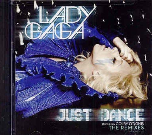 Just Dance: The Remixes