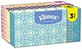 Kleenex Trio Collection Box (Tücher), 3er Pack (3 x 70 Tücher)