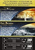 Percy Jackson Collection (Collectors Edition) (2 Dvd)