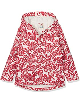 Kite Splash Coat, Chaqueta Impermeable para Niños