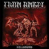 Iron Angel: Hellbound (Ltd.Blood Red Vinyl) [Vinyl LP] (Vinyl)