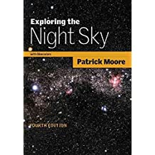 [(Exploring the Night Sky with Binoculars)] [By (author) Sir Patrick FRAS DSc CBE Moore] published on (October, 2000)