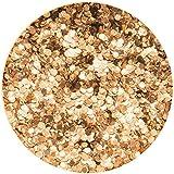Brilliant Glitter Holo goldfarben 9