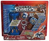Mega Bloks Metal XS2 Battle Strikers Team Predator - Megalodon Starter Pack