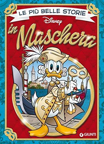 Le più belle storie in Maschera (Storie a fumetti Vol. 24)