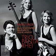 Trio panta rhei trios pour piano