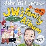 Songtexte von John Williamson - JW's Family Album
