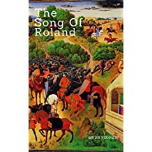 The Song Of Roland (Zongo Classics) (English Edition)