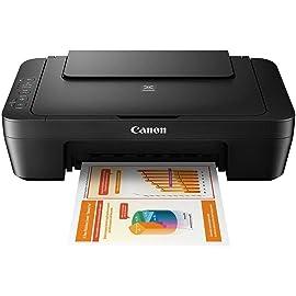 Canon MG2570S Multi Function Inkjet Colour Printer  Black