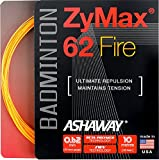 ASHAWAY ZyMax Fire 62 Orange Set