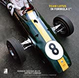 Team Lotus in Formula 1 [With 2 CDs]