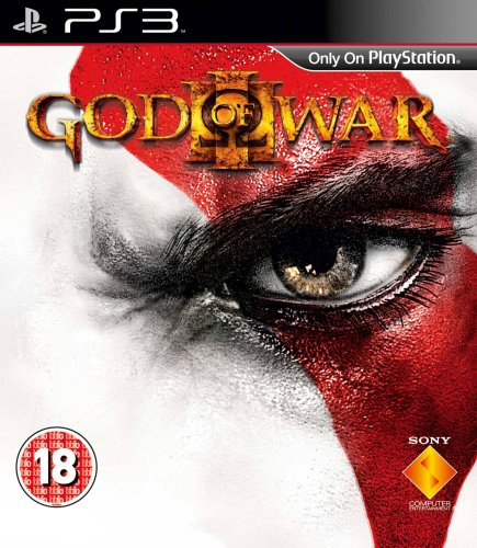 God of War 3 [PS3] [PlayStation 3] [Producto Importado]