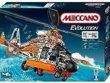 Meccano 868210 - Juego de construcción helicóptero Evolution