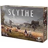 Ghenos Games - SCYT - Scythe, Gioco da Tavolo