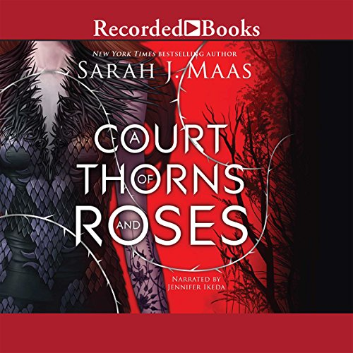 A Court of Thorns and Roses Test