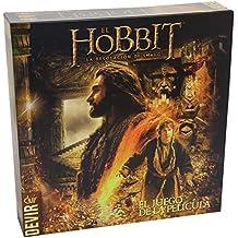Devir - El Hobbit La Desolación de Smaug, juego de mesa (BGDESO)
