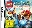 LEGO Legends of Chima: Laval's Journey - Day 1 Edition (inkl. Crawley Minifigur) [Edizione: Germania]