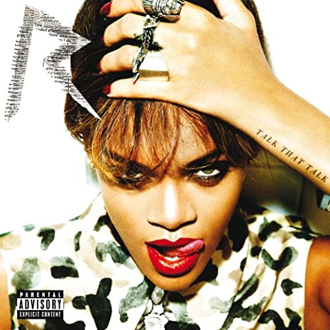 We Found Love (Album Version) [feat. Calvin