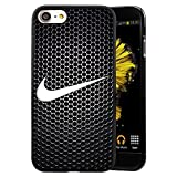 yorksee Coque pour iPhone 6 / 6S, Le Logo de Just Do It
