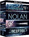 Best 3-d Films Blu-ray - Coffret Christopher Nolan 3 Films : Dunkerque (Dunkirk) Review