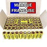 【Marque Francaise】 Lot de 20 Piles Batteries ALCALINE 4LR44 6V 4A76 476A pour...