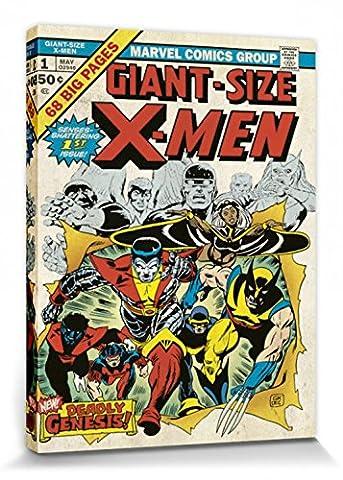 1art1 68205 X-Men - Erste Ausgabe, Marvel