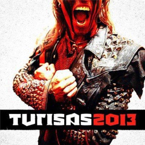Turisas: Turisas2013 (Audio CD)