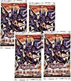 Best Yugioh Packs - 5 (Five) Pack Lot of Yu-Gi-Oh Cards: Lord Review