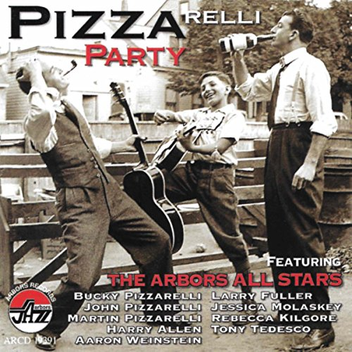 Pizzarelli Party