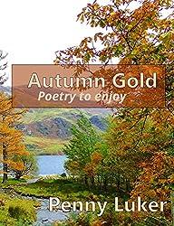 Autumn Gold: Poetry to enjoy