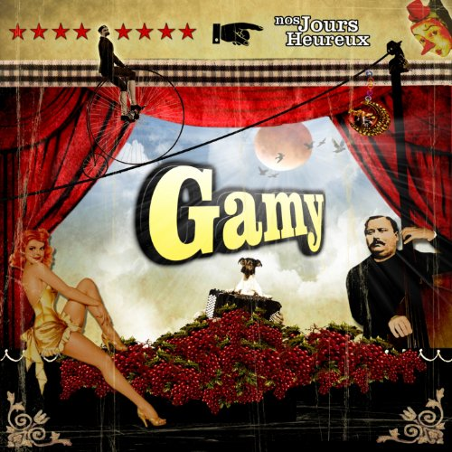 Nos jours heureux by gamy on amazon music for Cuisinier nos jours heureux