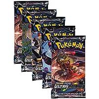 Pokemon - Sonne und Mond Serie 5 - Ultra-Prisma Booster Edition - Deutsch