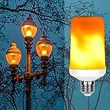 UYTSXFH LED Flamme Birne E27 Feuereffekt Lich...Vergleich