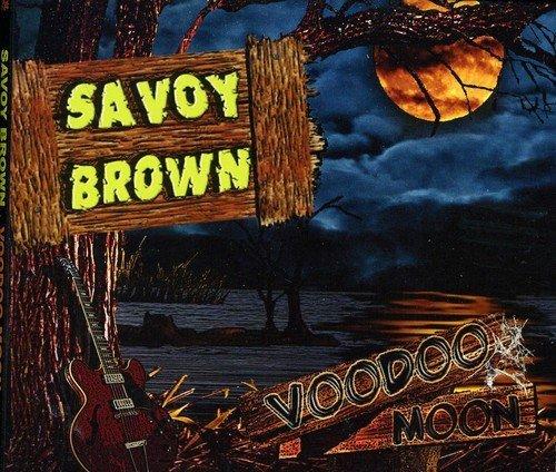 Voodoo Moon by Savoy Brown (2011-11-08)