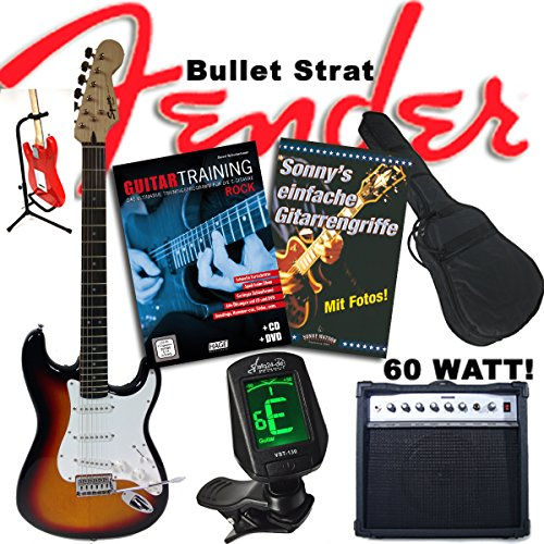 e-gitarre-original-fender-rock-trainings-set-squier-bullet-strat-sunburst-sherwood-60-watt-verstarke