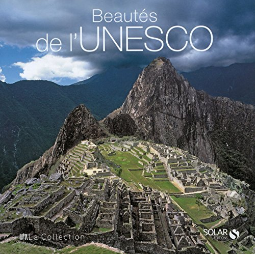 BEAUTES DE L'UNESCO - LA COLLECTION