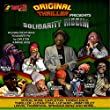 Solidarity Riddim (Original Thriller Presents)