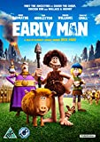 Early Man [DVD] [2018]