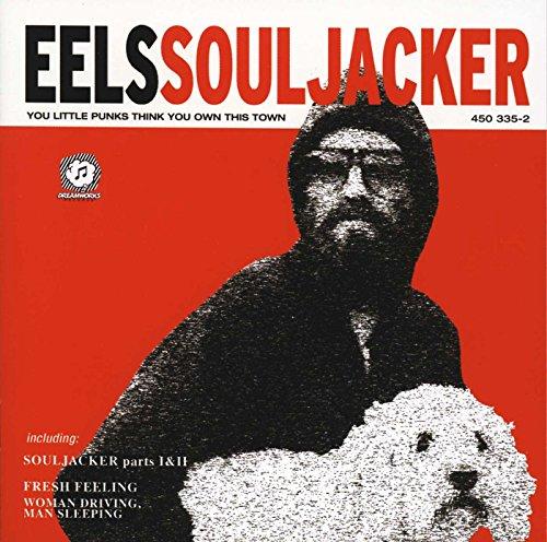 Cover Souljacker