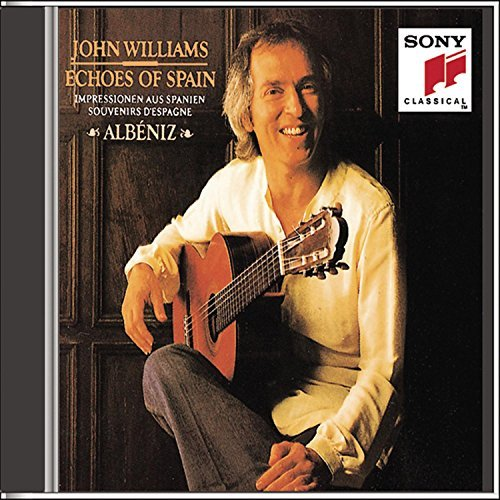 Echoes of Spain by John Williams (1992-08-02)
